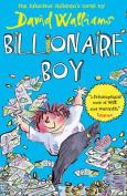 Billionaire Boy [Audio]