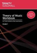 Theory of Music Workbook Grade 1