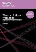 Theory of Music Workbook Grade 3