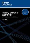 Theory of Music Workbook Grade 6