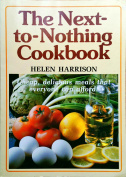 Next to Nothing Cookbook