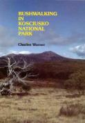Bushwalking in Kosciusko National Park