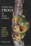 Attracting Frogs to Your Garden