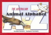 The Australian Animal Alphabet