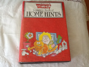 The Australian Women's Weekly Complete Book of Home Hints