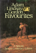 Adam Lindsay Gordon Favourites