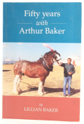 Fifty Years with Arthur Baker