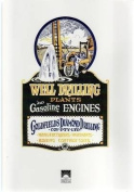 Well Drilling Plants and Gasoline Engines