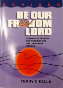 Be Our Freedom, Lord