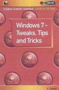 Windows 7 - Tweaks,Tips and Tricks