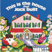 This is the House That Jack Built (Classic Books with Holes) [Board book]
