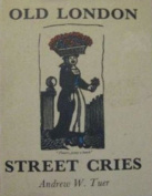 Old London Street Cries