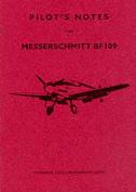 ME109 Pilots Notes
