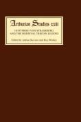 Gottfried Von Strassburg and the Medieval Tristan Legend