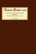 Chivalry in Twelfth Century Germany - The Works of Hartmann von Aue