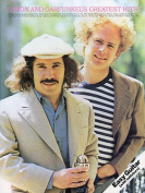 Simon And Garfunkel's Greatest Hits (Easy Guitar).