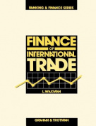 Finance of International Trade