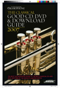 The Gramophone Classical Good CD, DVD and Download Guide