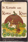 Marco Polo's Travels in Xanadu with Kublai Khan