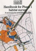 Handbook for Phase 1 Habitat Survey: Handbook and Field Manual