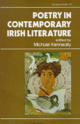 Poetry in Contemporary Irish Literature