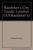 Baedeker's London