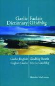 Gaelic Dictionary
