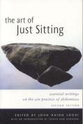 Art of Just Sitting