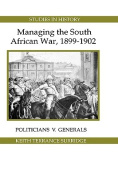 Managing the South African War, 1899-1902