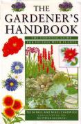 The Gardener's Handbook
