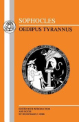 Oedipus Rex (BCP Greek Texts)