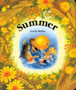 Summer [Board book]