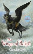 The Wings of Ruksh (Kelpies