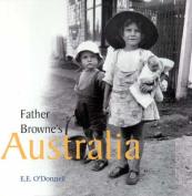 Father Browne's Australia