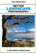 Better Landscape Photography