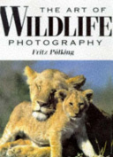 The Art of Wildlife Photography