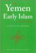 Yemen in Early Islam, 9-233/630-847