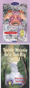 Helping Children With Fear and Teenie Weenie In A Too Big World