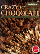 Crazy for Chocolate