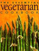 The Essential Vegetarian Cookbook - Cased