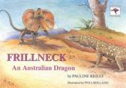 Frillneck