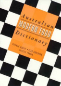 Australian Modern Food Dictionary