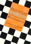 Australian Modern Food Dictionary