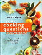 Your Cooking Questions Answered