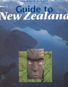 Readers Digest Guide to New Zealand