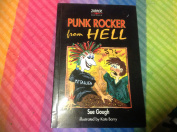 Punk Rocker from Hell