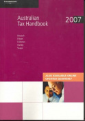Australian Tax Handbook 2007