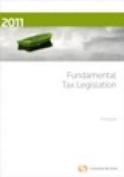 Fundamental Tax Legislation 2011