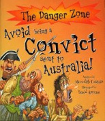 Avoid Being a Convict Sent to Australia