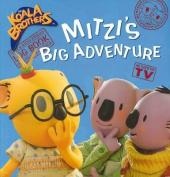 Mitzi's Big Adventure